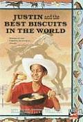 Justin & the Best Biscuits in the World