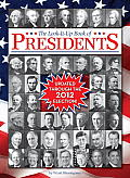 Look It Up Book Of Presidents