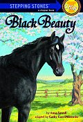 Black Beauty Stepping Stones Classic