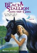 Black Stallion 19 Black Stallion & The Girl