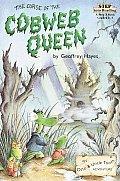 Curse Of The Cobweb Queen