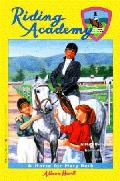 Riding Academy 01 Horse For Mary Beth