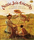 Nettie Jos Friends
