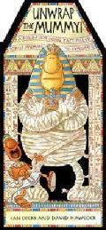 Unwrap The Mummy Four Foot Long Fact