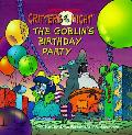 Goblins Birthday Party