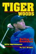 Tiger Woods Golfing To Greatness