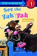 See The Yak Yak