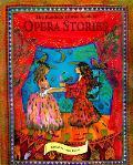 Random House Book Of Opera Stories