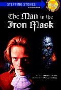 Man In The Iron Mask Step Into Classics
