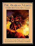 Arabian Nights Their Best Known Tales