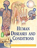 Human Diseases & Conditions 4 Volumes