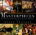 Masterpieces The Best Loved Paintings Fr