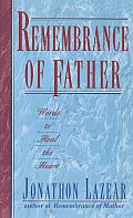 Remembrance of Father Words to Heal the Heart