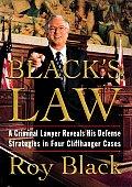 Blacks Law