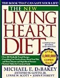 New Living Heart Diet Revised & Updated