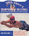 Karch Kiralys Championship Volleyball