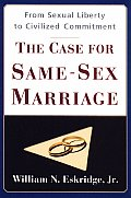 Case For Same Sex Marriage