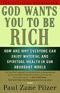 God Wants You To Be Rich