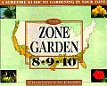 Zone Garden 8 9 10