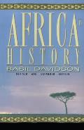 Africa In History Revised & Expanded Edition