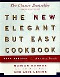 New Elegant But Easy Cookbook