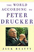 World According To Peter Drucker