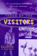 Faces Of The Visitors An Illustrated Ref