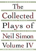 Collected Plays Of Neil Simon Volume 4