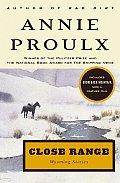 Close Range Wyoming Stories