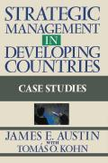 Strategic Management in Developing Countries