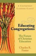 Educating Congregations The Future Of
