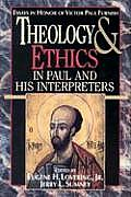 Theology & Ethics in Paul & His Interpreters