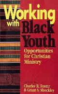 Working With Black Youth
