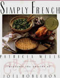 Simply French Patricia Wells Presents