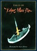 Tales Of Edgar Allan Poe
