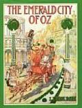 Oz 06 Emerald City Of Oz