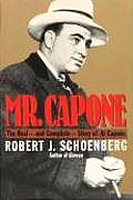 Mr Capone The Real & Complete Story Of A
