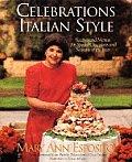 Celebrations Italian Style