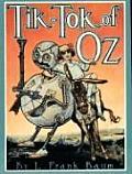 Oz 08 Tik Tok Of Oz