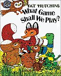 What Game Shall We Play