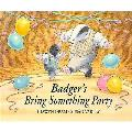 Badgers Bring Something Party