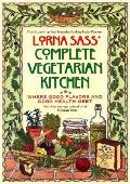 Complete Vegetarian Kitchen