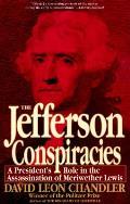Jefferson Conspiracies