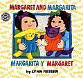 Margaret & Margarita Margarita y Margaret