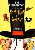 Mr Mysterious & Company