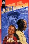 Thank You, Jackie Robinson: An Original Jane Bond Parody
