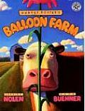 Harvey Potters Balloon Farm