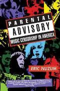 Parental Advisory Music Censorship In Am