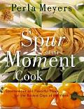 Spur Of The Moment Cook