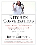Kitchen Conversations Robust Recipes